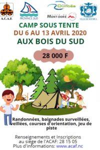 acaf-affiche-camp-boisdusud-avril2020